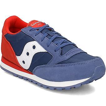 Saucony Jazz Original SK260996 universal todos os anos sapatos infantis