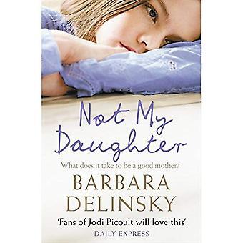 Nicht meine Tochter