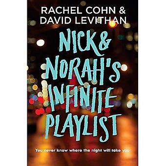 Nick and de Norah Infinite Playlist