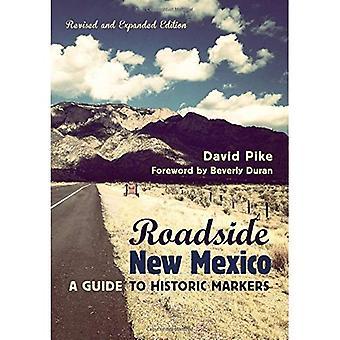 Am Straßenrand New Mexico: Ein Leitfaden für historische Markierungen
