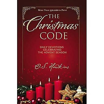 Joulun koodi kirjanen