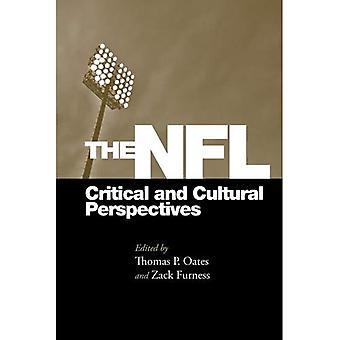 De NFL: Kritische and Cultural Perspectives (sportieve (Temple University Press))