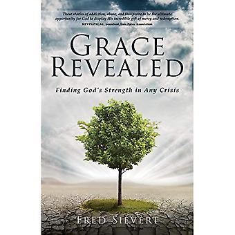 Genade geopenbaard: Het vinden van Gods kracht in een Crisis