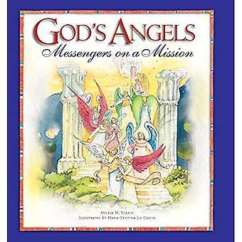 God's Angels: Messengers on� a Mission