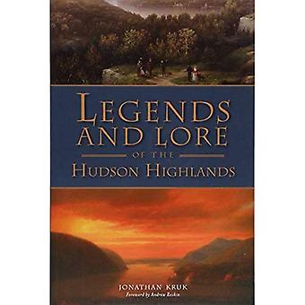 Légendes et traditions des hautes terres d'Hudson