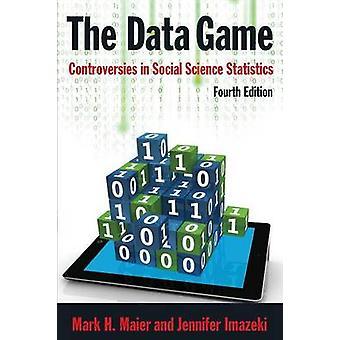 جدل لعبة البيانات في إحصاءات العلوم الاجتماعية من قبل مارك ماير وجنيفر إيمازيكي