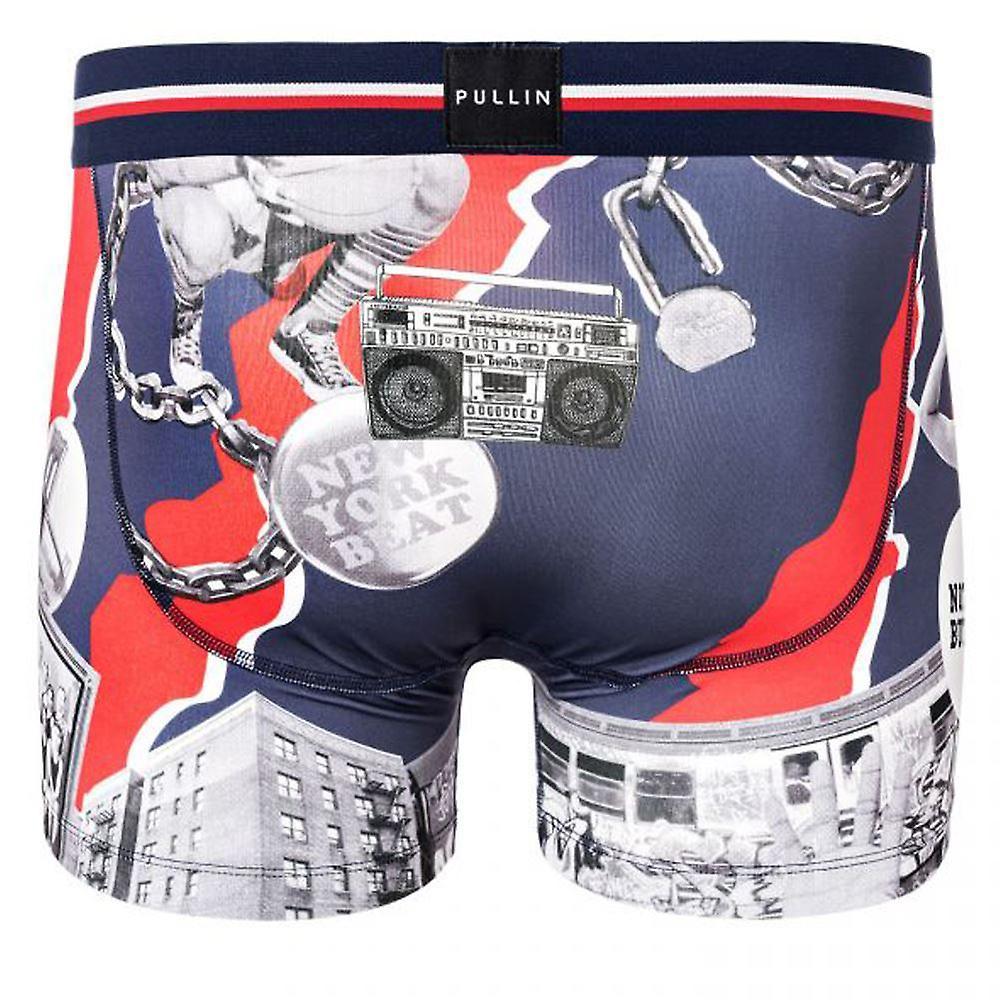 Pullin Master Boxer Shorts ~ Bronx