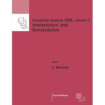 Interpolering och extrapolering av Brezinski & C.