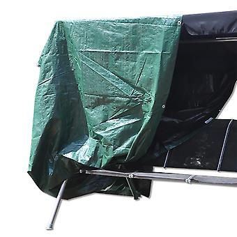 Simply Direct 2 Seater Hammock Cover - Waterproof Weatherproof Furniture Protector