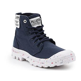 Palladium HI Organic W 96199458 vandring året kvinnor skor
