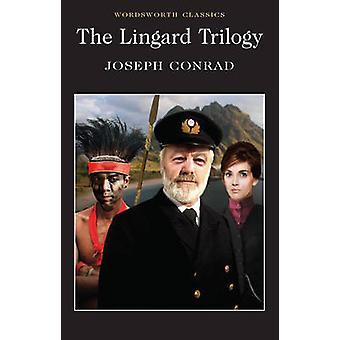De trilogie van de Lingard van Joseph Conrad - Professor Robert Hampson - en