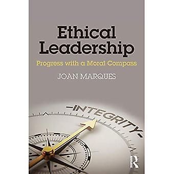 Ethische Unternehmensführung: Fortschritt mit einem moralischen Kompass