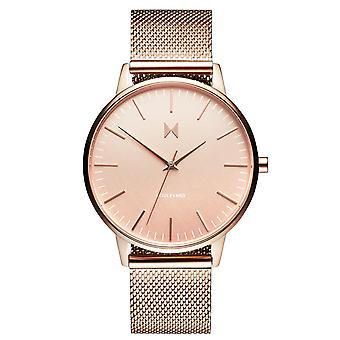 MVMT Boulevard Hermosa Women's Watch Watch stainless steel MB01-RG