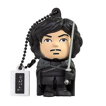 Game of Thrones Jon Snow USB Memory Stick