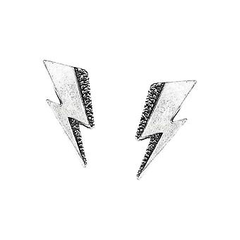Alchemy Rocks David Bowie Flash Ear Studs