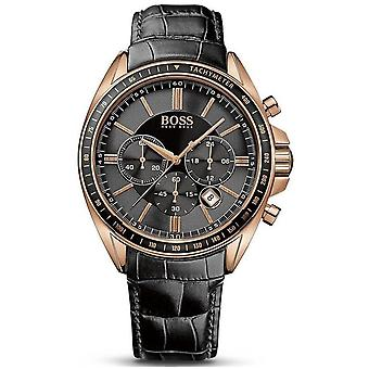Hugo Boss Herre ur Hb1513092 Driver 44 mm