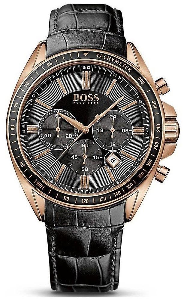 Hugo Boss mens watch Hb1513092 Driver 44 mm