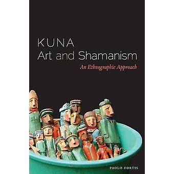 Kuna Art and Shamanism - An Ethnographic Approach by Paolo Fortis - 97
