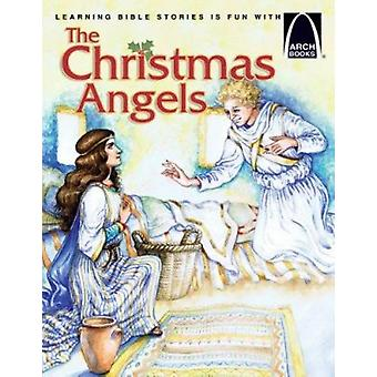 The Christmas Angels by Sarah Hartman - 9780758640925 Book