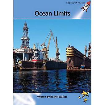 Ocean Limits by Rachel Walker - 9781776540303 Book