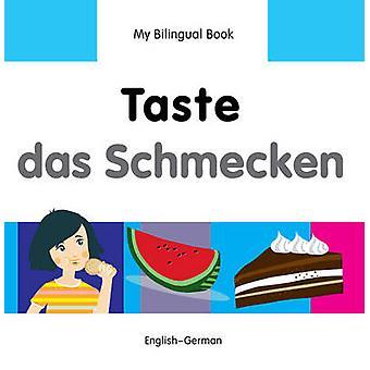 My Bilingual Book - Taste by Milet Publishing Ltd - 9781840598254 Book