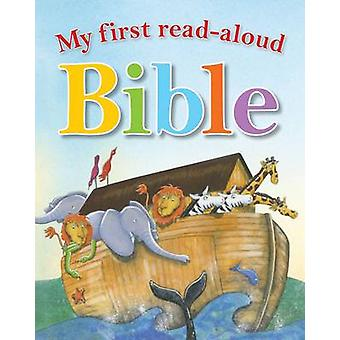 My First Read Aloud Bible by Mary Batchelor - 9781860247712 Book