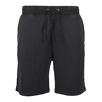 Urban Classics pantalones cortos de hombre lavado ácido