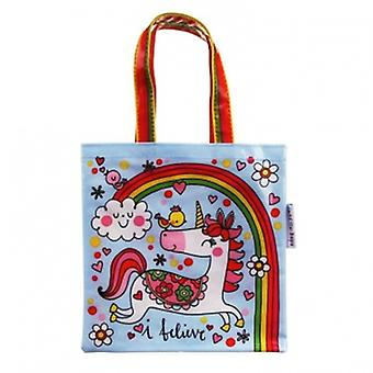 Rachel Ellen Unicorn Tote Lunch Bag | Gifts From Handpicked