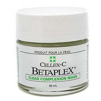 Cellex-c Betaplex Clear Complexion Mask - 60ml/2oz
