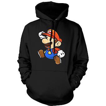 Kids Hoodie - Super Mario - Gamer