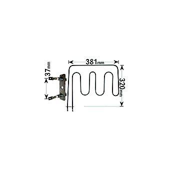 Creda Oven Grill Element 2500w