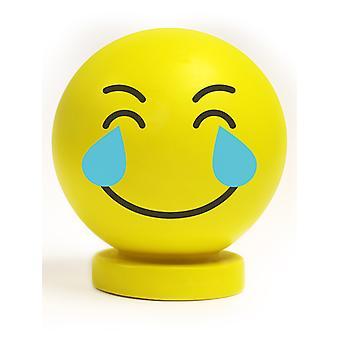 Emoji Tears of Joy illumi-mate Colour Changing Light