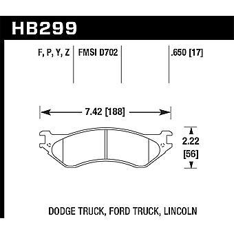 Hawk Performance HB299F. 650 HPS