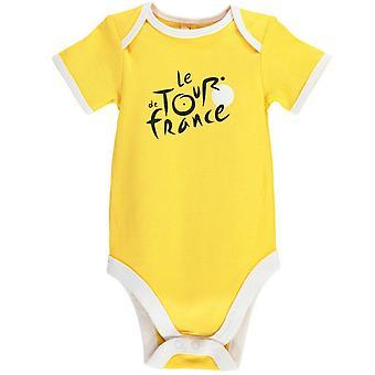 Tour de France Baby Leader Bodysuit - 2018