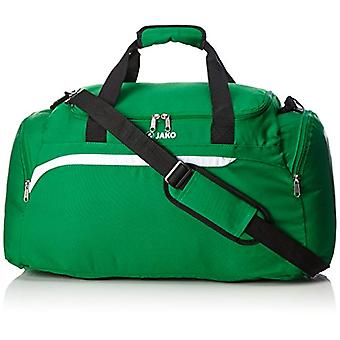 جاكو - أداء الحقيبة الرياضية - متعدد الألوان (Sportgr n/Wei_/Schwarz) - 60 × 30 × 30 سم
