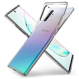 Samsung Note 10 Plus Transparente Shell