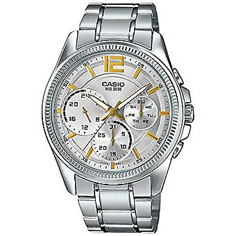 Casio Watch Unisex ref. MTP-E305D-7A
