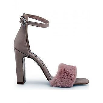 Paris Hilton-schoenen-Sandal-1520_ROSA-vrouwen-peachpuff-41