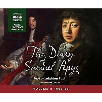 Pugh / Timson - Diary of Samuel Pepys [CD] USA import