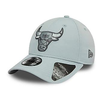 New Era 9Forty Kids Cap - Chicago Bulls Grey Camo Youth