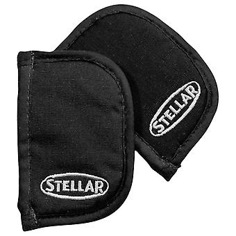 Stellar Textiles, Black 12cm Side Handle Holder