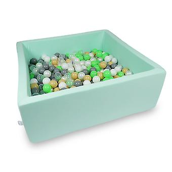XXL Ball Pit Pool - Mint #73 + taske