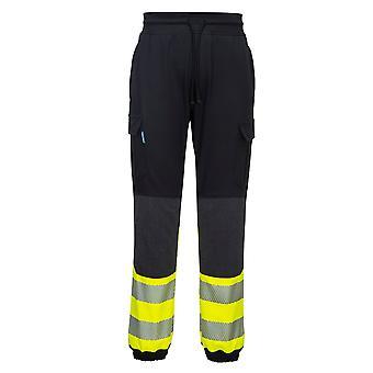 sUw - KX3 Hi Vis Spodnie Flexi