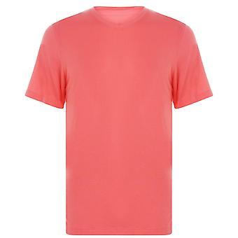 Wilson Mens Condition T Shirt Short Sleeve Performance T-Shirt Top