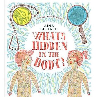 Whats Hidden In The Body by Aina Bestard