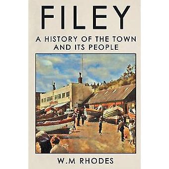 Filey by W M Rhodes