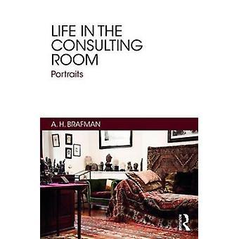 Het leven in de Consultingkamer door een H Brafman