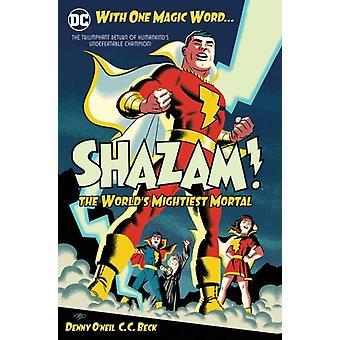 Shazam The Worlds Mightiest Mortal Volume 1 by Dennis ONeil