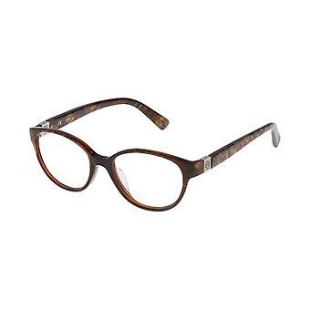 Naisten silmälasikehys Loewe VLW920M500NKS Ruskea (ø 50 mm)