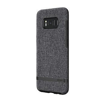 Incipio Esquire Series asia Samsung Galaxy S8 - harmaa
